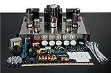 Nobsound EL34 Class A Single-ended Tube Amplifier Stereo HiFi Amp DIY Kit 1Set Nobsound