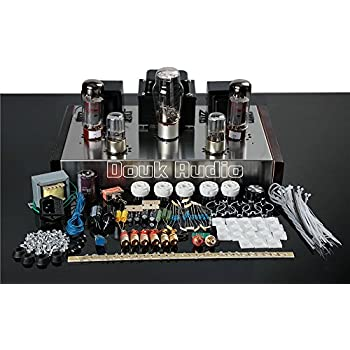 Amazon top cofrld 2 channel 20 15w15w tda2030a hifi stereo nobsound el34 class a single ended tube amplifier stereo hifi amp diy kit 1set solutioingenieria Gallery