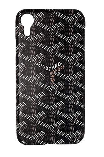YtmYAN Black Case for iPhone XR