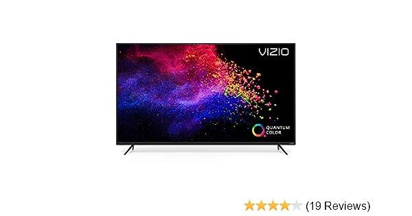 """VIZIO M-Series Quantum 55"""" Class (54 5"""" Diag ) 4K HDR Smart TV"""