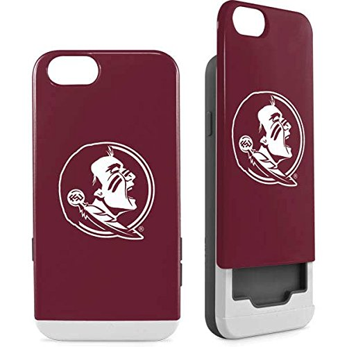 Florida State iPhone 6/6s Case - Seminoles Logo | Schools X Skinit Wallet Case