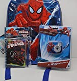 Marvel Ultimate Gift Package - Perfect for Birthday, Christmas, Easter, Get Well, or Other Occasion