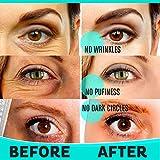 Premium Eye Cream Serum For Dark Circles and