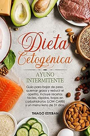 ayuno de día alterno y dieta cetosis