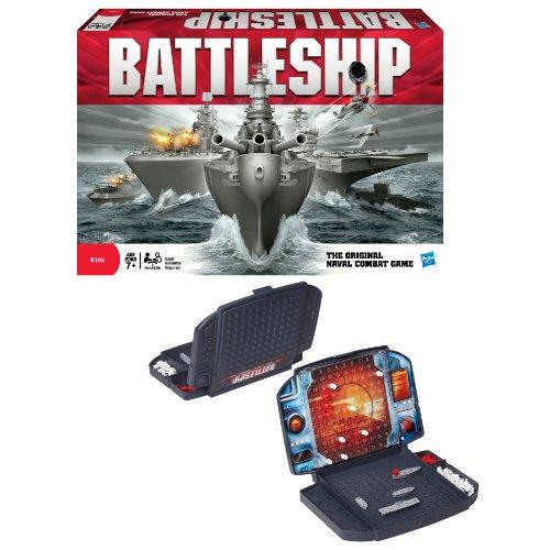 Buy battleship wooden board game