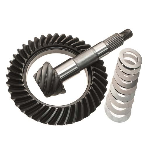 PLATINUM TORQUE - 4.11 (4.10) RING AND PINION - TOYOTA 8 inch V6 AND TRD