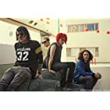 My Chemical Romance Poster 24x36in