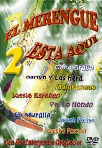 Merengue Esta Aqui 2 by EMI Latin