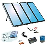 Sunforce 50048 60W Solar Charging Kit