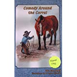 Comedy Around the Corral, Stu Campbell