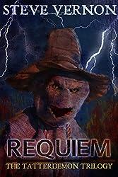 Requiem: Book Three of the Tatterdemon Trilogy