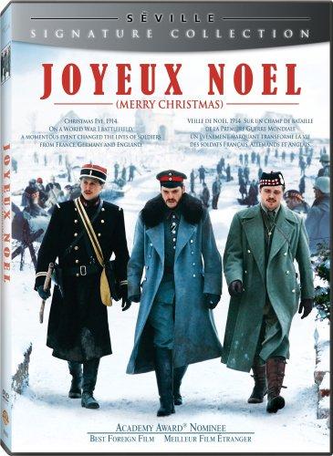 Joyeux Noel / Merry Christmas ()