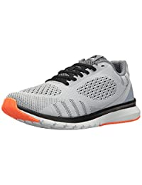 Reebok Men's Print Run Smooth Ultimate Knit Running Shoes
