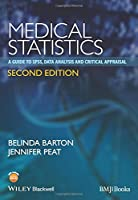 Medical Statistics, 2nd Edition Front Cover