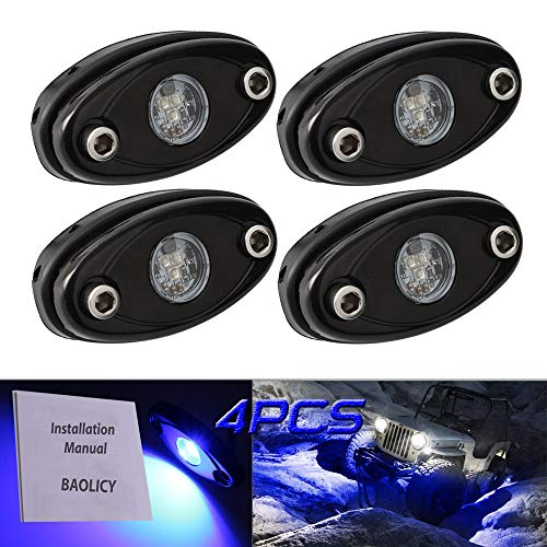 Led Offroad Undercarriage Lights in US - 6
