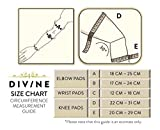 Divine Children/Kids Knee Pads, Elbow Pads, Wrist