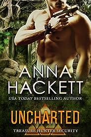 Uncharted (Treasure Hunter Security Book 2)