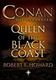 """Conan Queen of the Black Coast"" av Robert E. Howard"