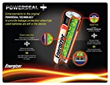 Energizer Max Premium AA Batteries, Alkaline Double A Battery (24 Count) E91BP-24