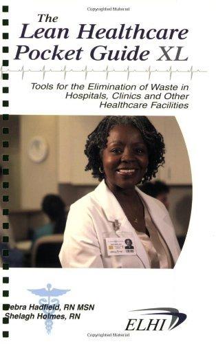 The Lean Healthcare Pocket Guide XL Pdf