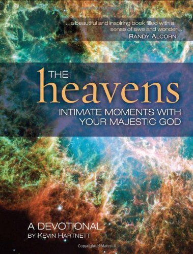 Download The Heavens: Intimate Moments with Your Majestic God pdf