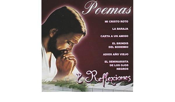 Poemas Y Reflexiones Carta A Un Amigo By ángeles De Dios On Amazon