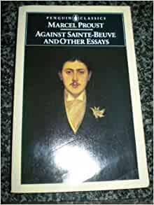 against sainte-beuve and other essays 2013-1-17  内容提示: gerard gen ette narrative discourse an essay in meth od translated by jane e lewin foreword by jonathan culler c o rn ell un.