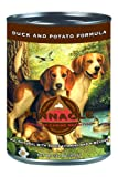 Pinnacle Duck and Potato Formula Dog Food – 12 13.2-Ounce Cans, My Pet Supplies
