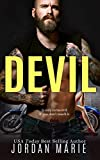 Devil (Savage MC-Tennessee Book 1)