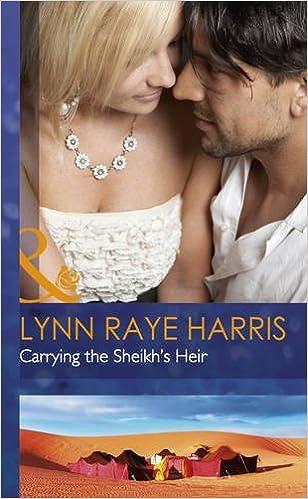 Carrying the Sheikh's Heir (Mills & Boon Hardback Romance