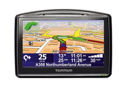 TomTom GO 530 Sat Nav: Amazon.co.uk: Electronics