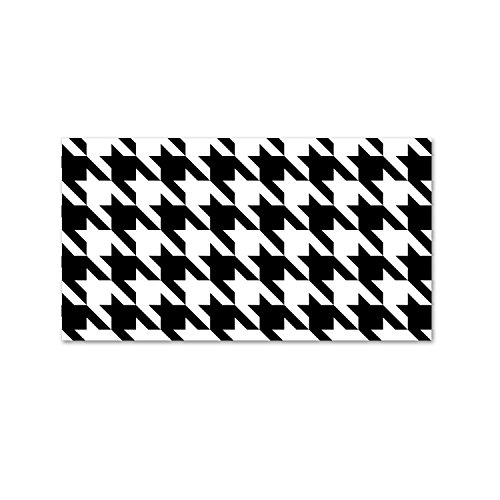 Creative Teaching Press Houndstooth Border (0160)