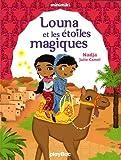 Minimiki - Louna et les étoiles magiques - Tome 17