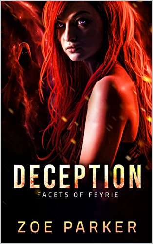 Deception (Facets of Feyrie Book -