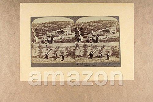 garden-of-gethsemane-mount-of-olives-stereoview-kl488