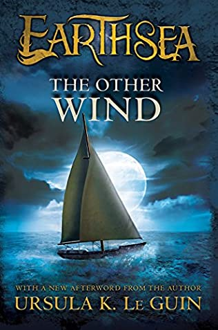 book cover of The Other Wind