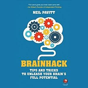 Brainhack Audiobook