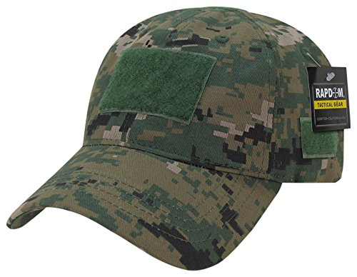 RAPDOM Tactical Relaxed Crown Case, Marines Combat Uniform