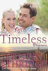 His Timeless Treasure (Treasure Harbor Book 5)