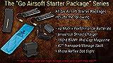 Evike Go Airsoft Starter Package Avengers BAMF M4