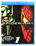 Spider-Man [Blu-Ray] (English audio. English subtitles)