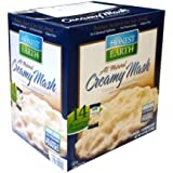 HONEST EARTH creamy mashed potatoes dry mashed potatoes 2.5kg (181g X 14 bags)
