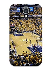 New Style indiana pacers nba basketball (33) NBA Sports & Colleges colorful Samsung Galaxy S4 cases