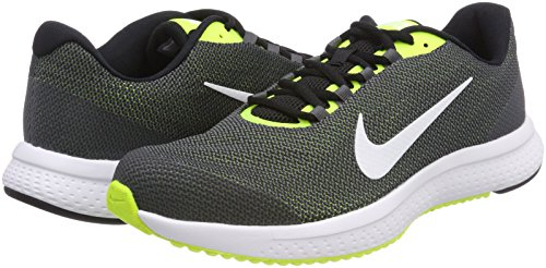 009 Grey Nero Nike Runallday White Scarpe Dark Black Running Uomo Volt qx64wBva