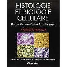 Histologie et biologie cellul.