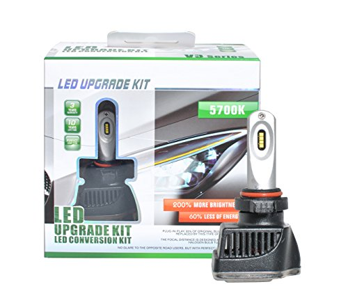 Philips lsp16聽LED Kit Philips LUMILEDS HP H16