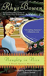 Queen of hearts a royal spyness mystery rhys bowen 9780425260647 naughty in nice a royal spyness mystery fandeluxe Choice Image