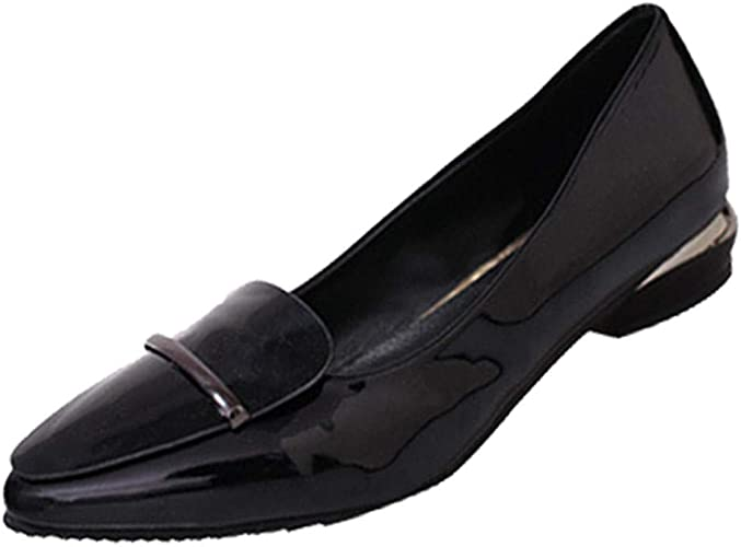 Women Flats Slip on Flat Shoes Candy