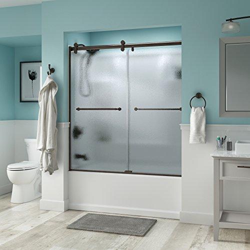 Delta Shower Doors SD3276672 Linden 60