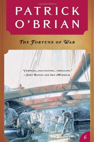 The Fortune of War (Aubrey / Maturin)